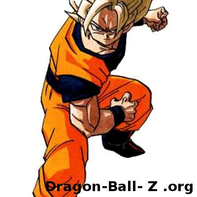 Dragon Ball Fonds D Ecran